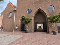 Bouwnummer 1 in 'S-Hertogenbosch 5213 AL