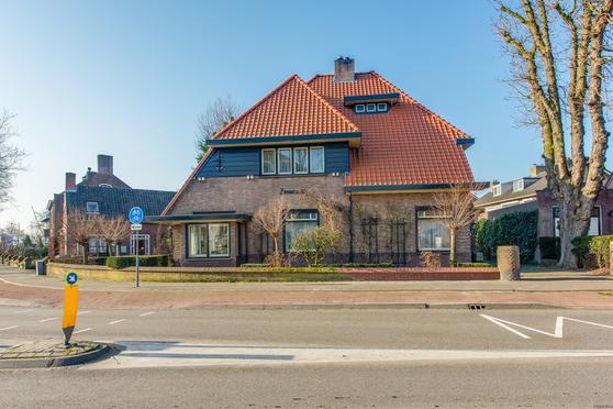 Prins Hendrikstraat 3 in Zevenbergen 4761 AH