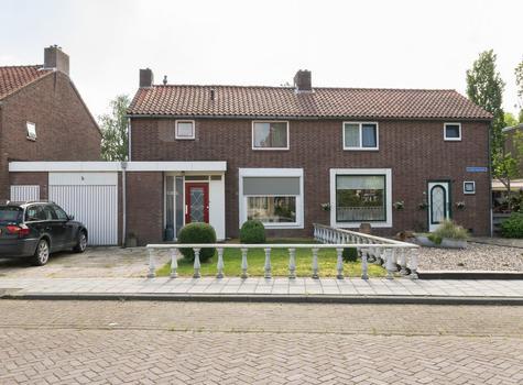 Lothariusstraat 16 in Creil 8312 AJ