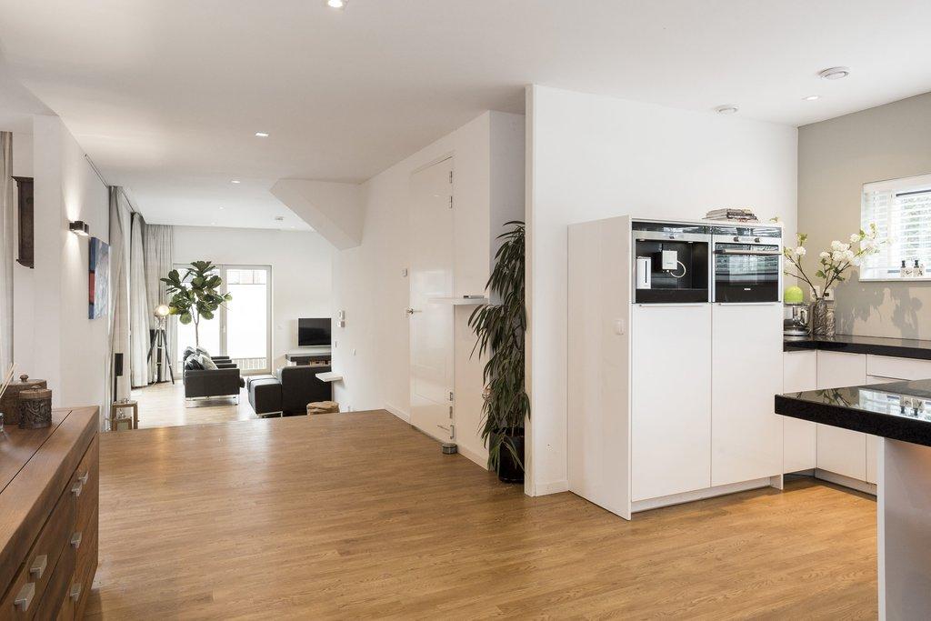 Kookeiland Op Vloerverwarming : Schoklandstraat 71 in amersfoort 3826 ck: woonhuis. makelaardij de