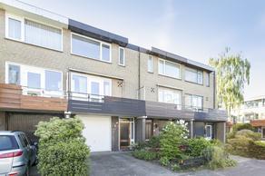 Mathenessestraat 186 in Breda 4834 EB