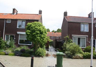 Wenmaekersstraat 30 in Emmeloord 8302 HD