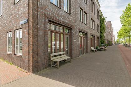 IJburglaan 1548 in Amsterdam 1087 MA