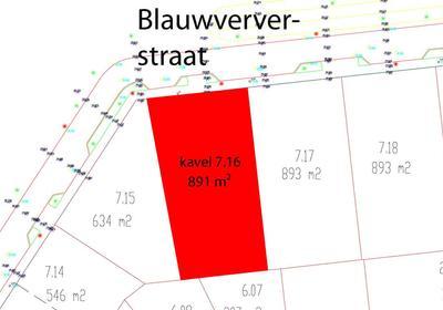 Blauwververstraat K 7.16 in Roggel 6088 CC