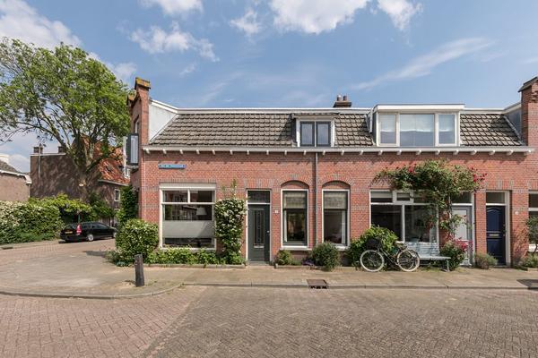 Van Der Helststraat 16 in Utrecht 3583 AV