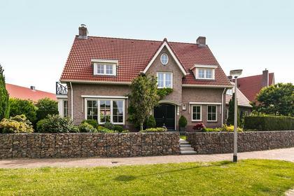 De Hooge Donck 39 in Hendrik-Ido-Ambacht 3344 EM