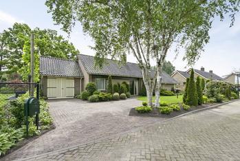 Omloop 16 in Prinsenbeek 4841 BH