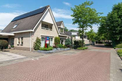 Houtvesterlaan 31 in Veenendaal 3903 DH