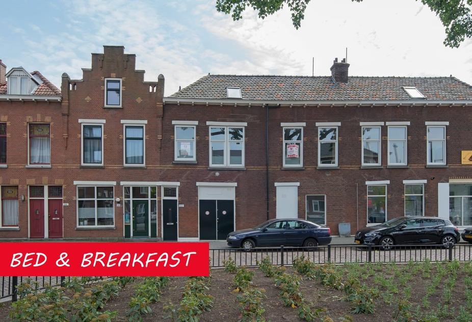 De Buijserlaan 222 in Rotterdam 3083 RB