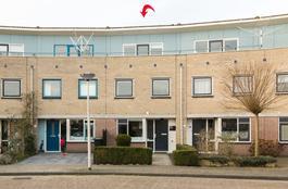 Hertshoornvaren 23 in Bergschenhoek 2661 PJ
