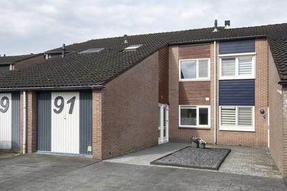 Arkelhof 91 in Zevenbergen 4761 MH