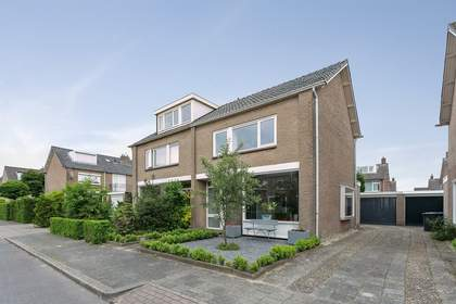Bosboom Toussaintstraat 12 in Zwolle 8023 CT