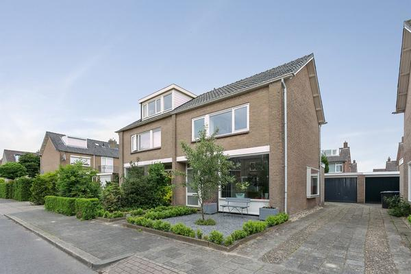 Bosboom Toussaintstraat 12 in Zwolle 8023 CT