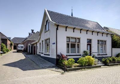 Hoogtjestraat 9 in Usquert 9988 RN