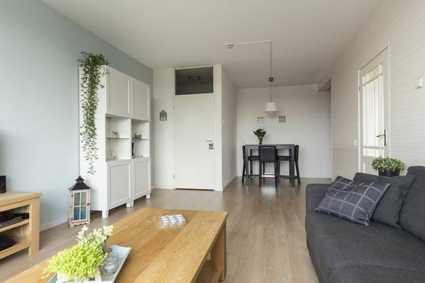 Legmeerstraat 96 in Hoofddorp 2131 DX