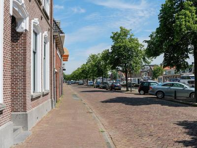 Bothniakade 2 in Sneek 8601 BL