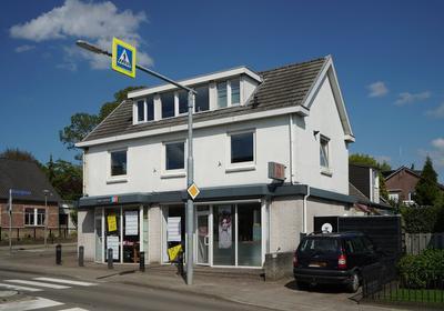 Herwendaalseweg 19 B in Groesbeek 6562 AH