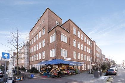 Hudsonstraat 144 Ii in Amsterdam 1057 ST