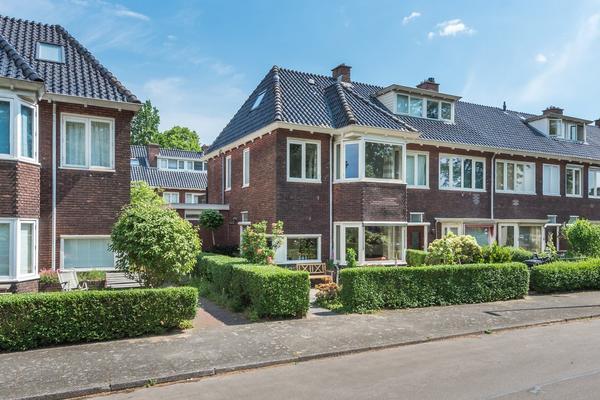 Molierelaan 16 in Utrecht 3533 VH