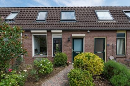 Heeskesacker 1309 in Nijmegen 6546 JH