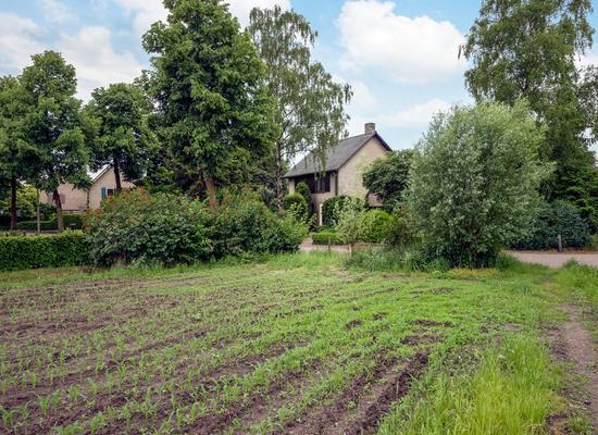 Kosterstraat 15 in Oost West En Middelbeers 5091 BV