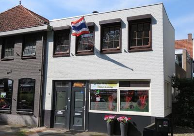 Bontsestraat 9 in Cuijk 5431 SG