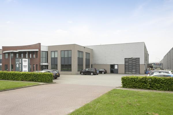 Van Hilststraat 6 in Waalwijk 5145 RL