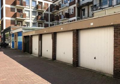 Spinschoolstraat 3 in Arnhem 6811 CC