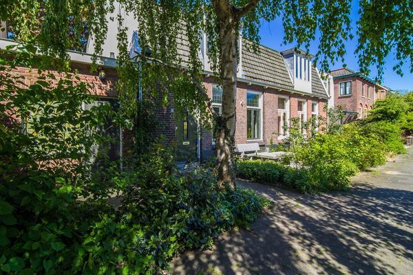 Prof. Jordanlaan 100 in Utrecht 3571 KD