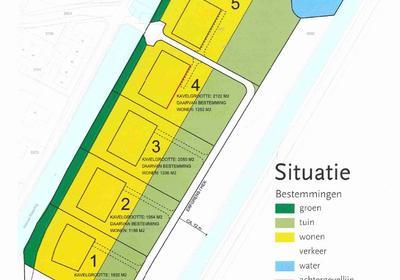 Losserweide - Voorweg (Kavel 2) in Nieuwe Wetering 2376 AK