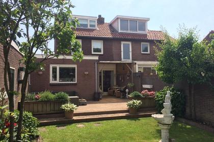 Buurtlaan Oost 137 in Veenendaal 3902 DA