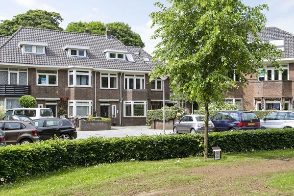 Parklaan 7 7A in 'S-Hertogenbosch 5211 JH