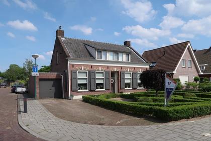 Krugerstraat 51 in Klundert 4791 JE