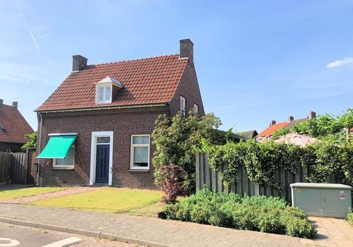 Pastoor Verheggenstraat 6 in Blitterswijck 5863 BE