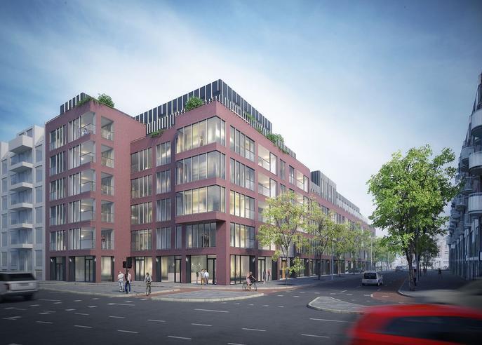 Kaatstraat 1 in Utrecht 3513 BV
