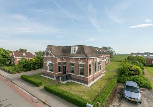 Fivelweg 63 in Zijldijk 9987 SJ