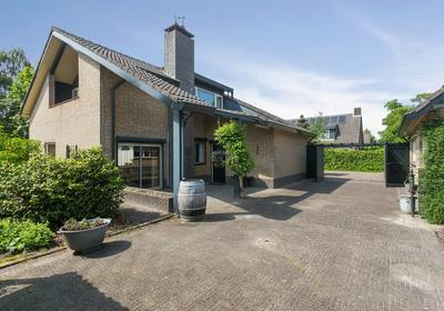 Heertgank 7 in Prinsenbeek 4841 CM