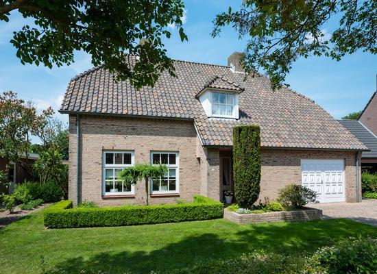 Lange Akkers 24 in Westerhoven 5563 BV