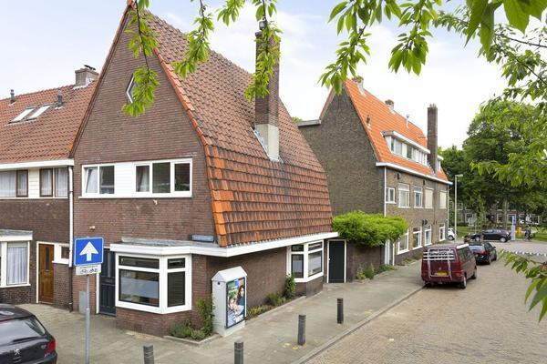 Begoniastraat 1 in Utrecht 3551 BJ