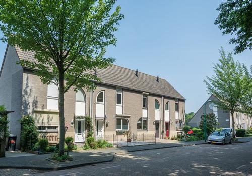 Godfried Bomanslaan 62 in Gorinchem 4207 PB