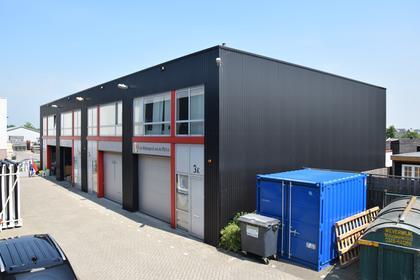 Energieweg 3 K in Meerkerk 4231 DJ