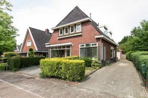 Willem Lodewijkstraat 25 in Bourtange 9545 PA