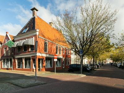 Grote Kerkstraat 23 in Harlingen 8861 EJ