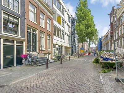 Kerkstraat 98 3 in Amsterdam 1017 GP