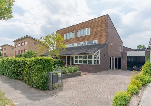 Langewoldlaan 9 in Groningen 9727 DE