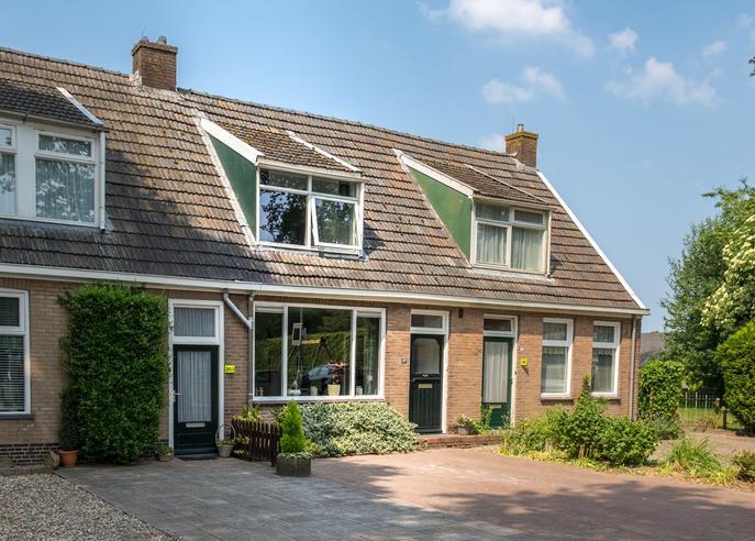 Schoolstraat 18 A in Westervelde 9337 PC