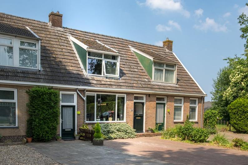 Schoolstraat 18 A in Westervelde 9337 PC