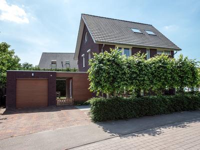 Hoefijzer 4 in Westerhoven 5563 CM