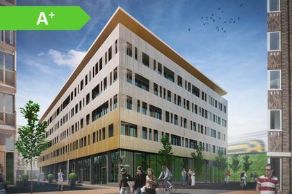 Oslostraat 2 in Utrecht 3543 KD