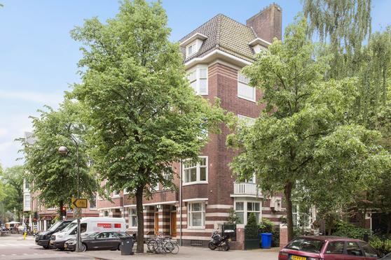 Emmalaan 20 Bg in Amsterdam 1075 AV